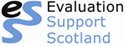 Evaluation Support Scotland